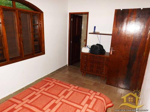 casa no bairro casablanca em peruíbe - 521