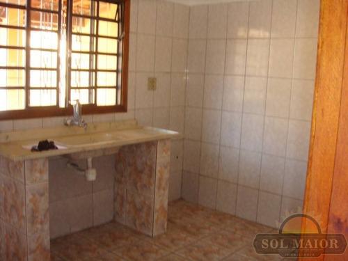 casa no bairro centro em peruíbe - 00214
