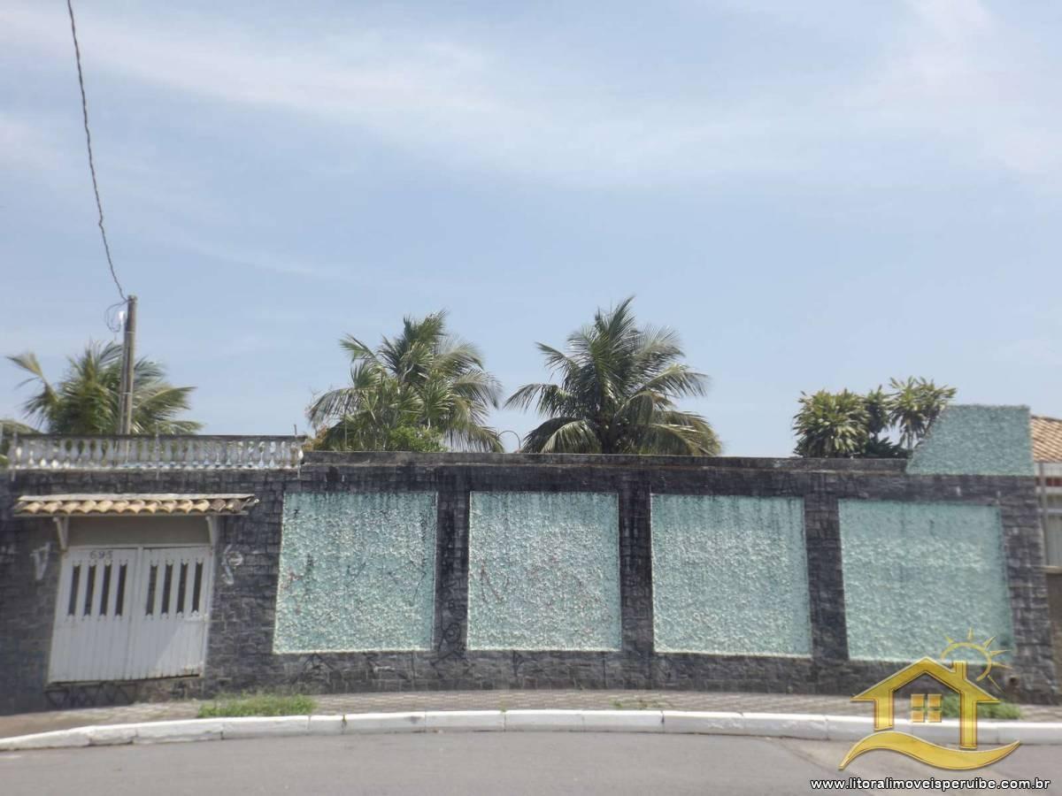 casa no bairro centro em peruíbe - 178