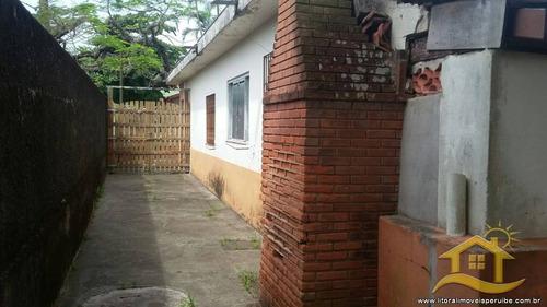 casa no bairro centro em peruíbe - 1790