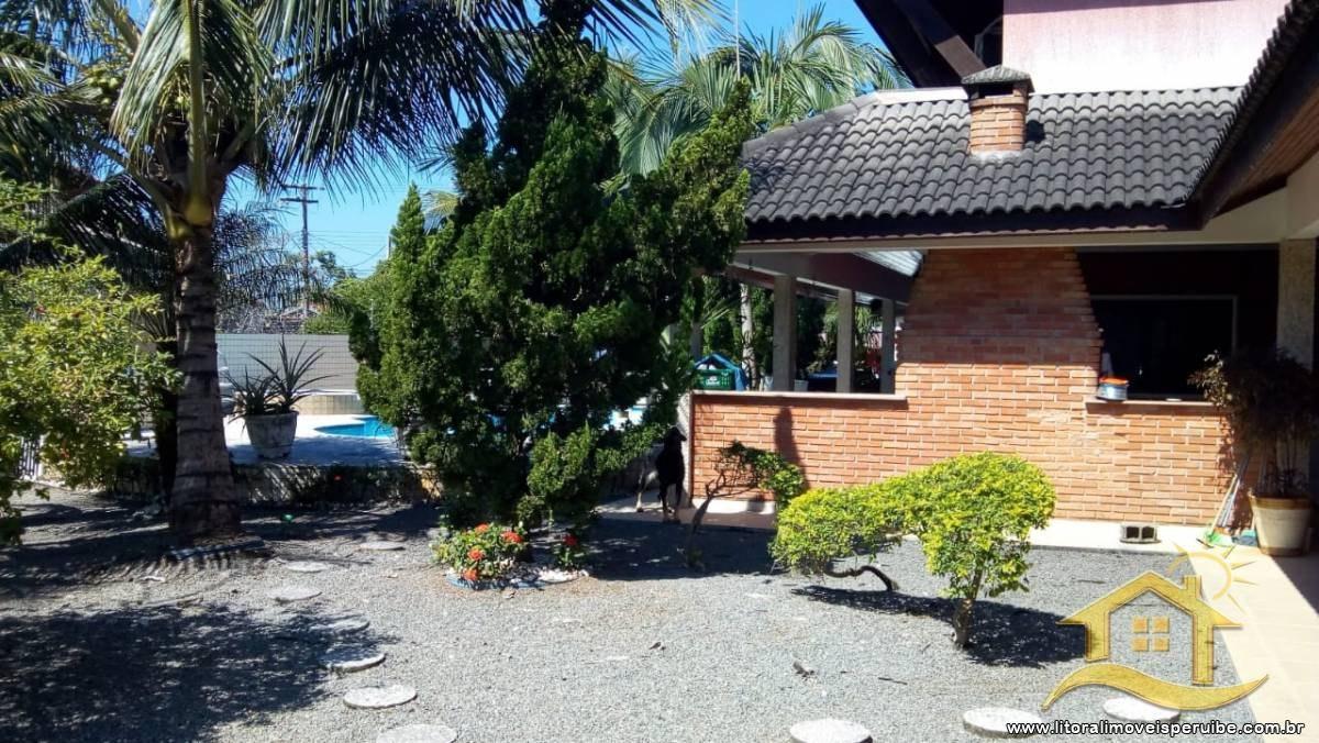 casa no bairro centro em peruíbe - 2342