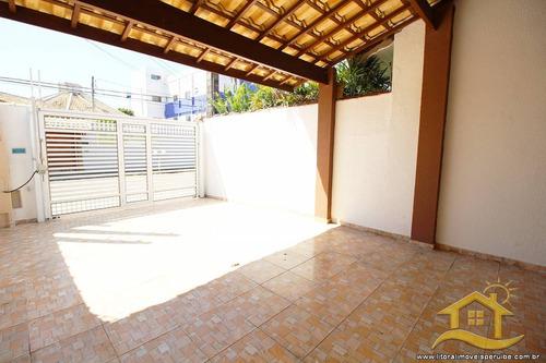 casa no bairro centro em peruíbe - 2404