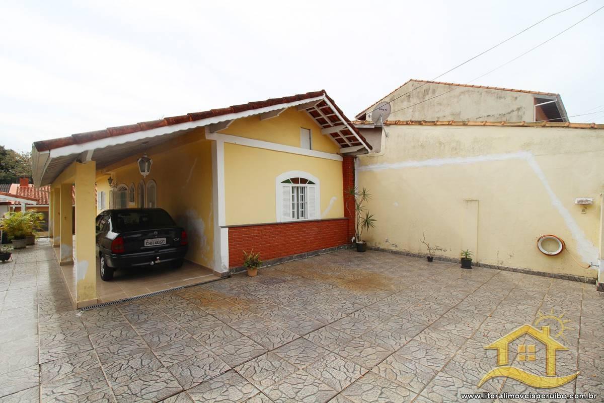 casa no bairro centro em peruíbe - 2410