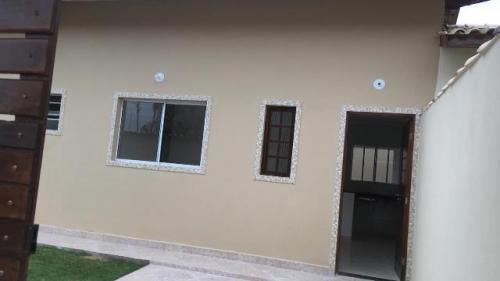 casa no bairro cibratel, em itanhaém, litoral sul /sp