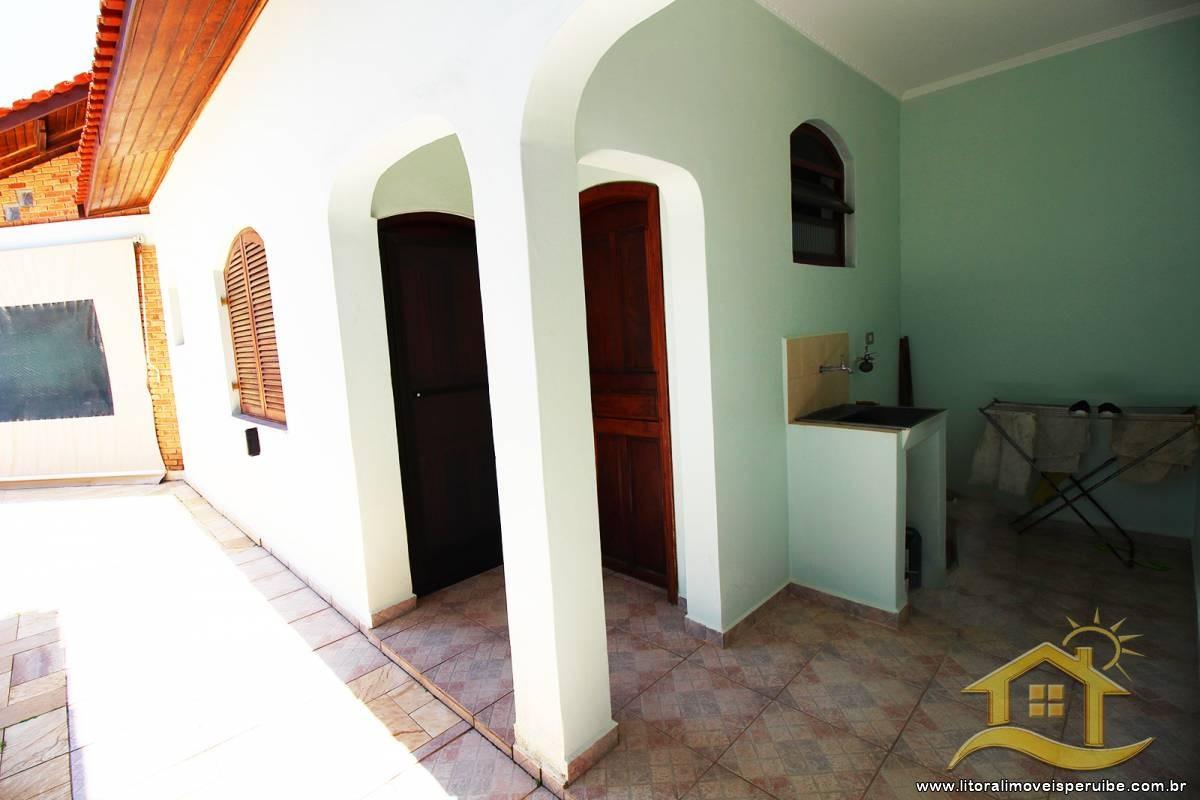 casa no bairro cidade nova peruibe em peruíbe - 1217