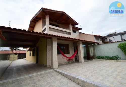 casa no bairro cidade nova peruibe em peruíbe - 1233