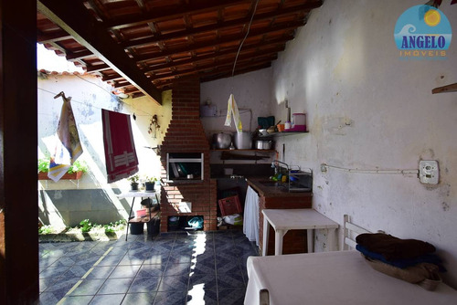 casa no bairro cidade nova peruibe em peruíbe - 1242