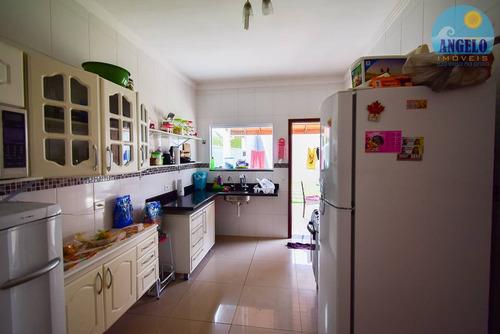 casa no bairro cidade nova peruibe em peruíbe - 1290