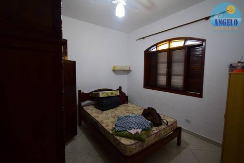 casa no bairro cidade nova peruibe em peruíbe - 1299