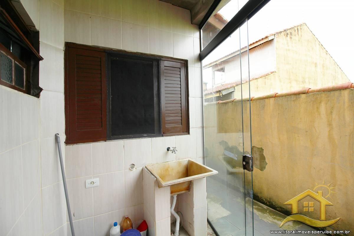 casa no bairro cidade nova peruibe em peruíbe - 1306