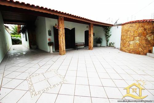 casa no bairro cidade nova peruibe em peruíbe - 1332