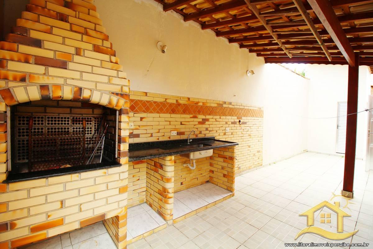 casa no bairro cidade nova peruibe em peruíbe - 1357