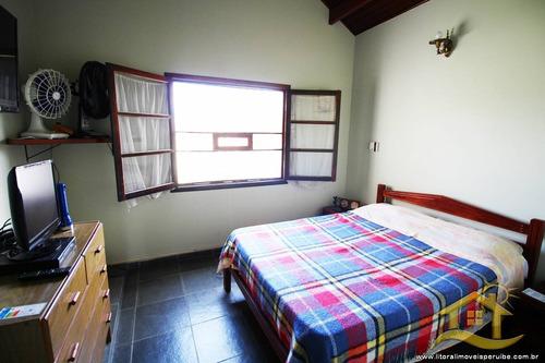 casa no bairro cidade nova peruibe em peruíbe - 1364
