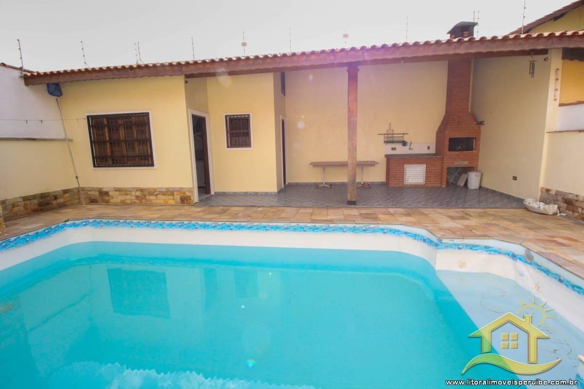 casa no bairro cidade nova peruibe em peruíbe - 1366