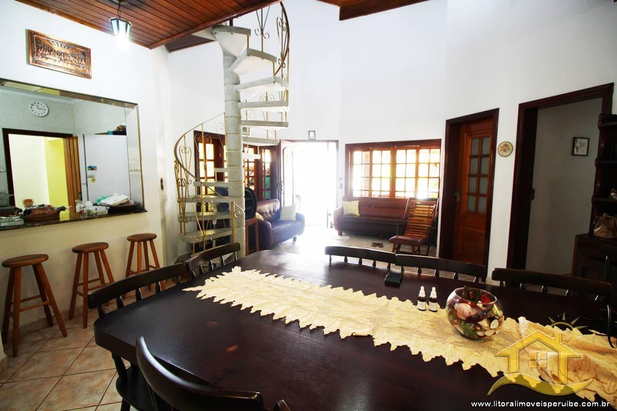 casa no bairro cidade nova peruibe em peruíbe - 1371