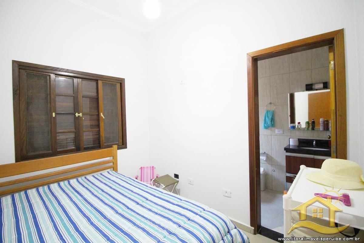 casa no bairro cidade nova peruibe em peruíbe - 1373