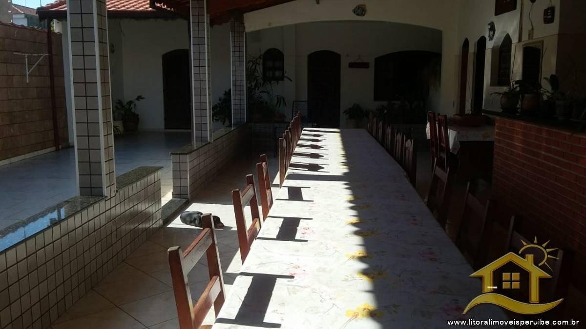 casa no bairro cidade nova peruibe em peruíbe - 1375