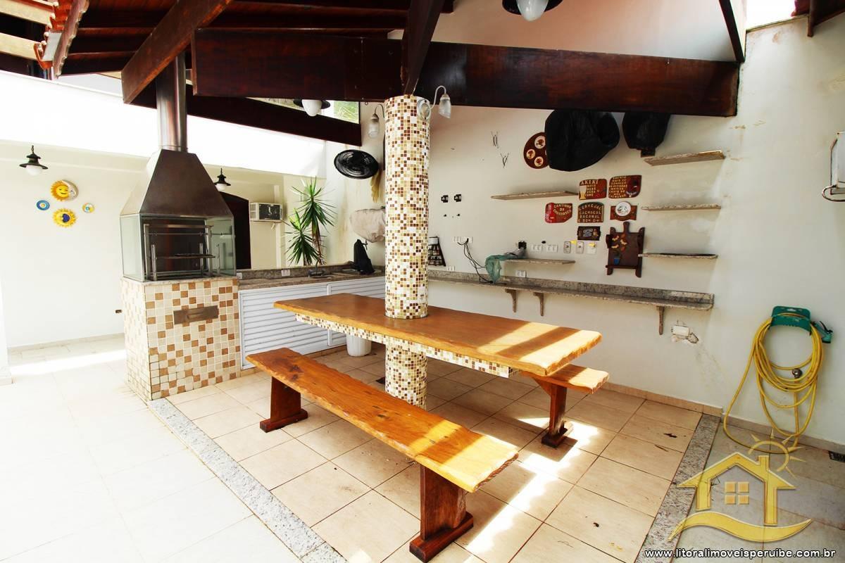 casa no bairro cidade nova peruibe em peruíbe - 1380