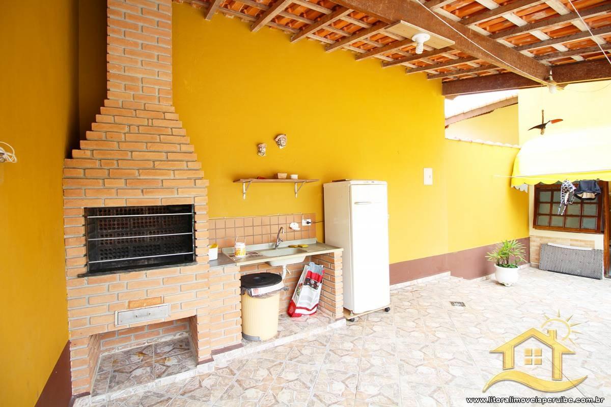 casa no bairro cidade nova peruibe em peruíbe - 1384