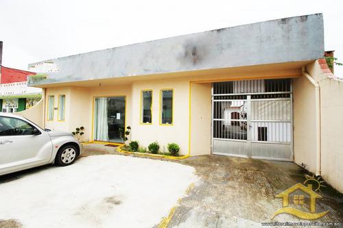 casa no bairro cidade nova peruibe em peruíbe - 1385