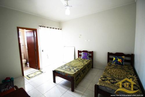 casa no bairro cidade nova peruibe em peruíbe - 1395