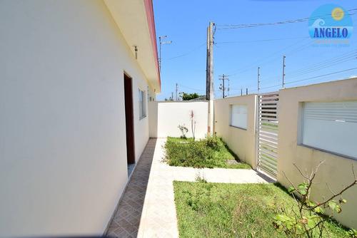 casa no bairro cidade nova peruibe em peruíbe - 1410