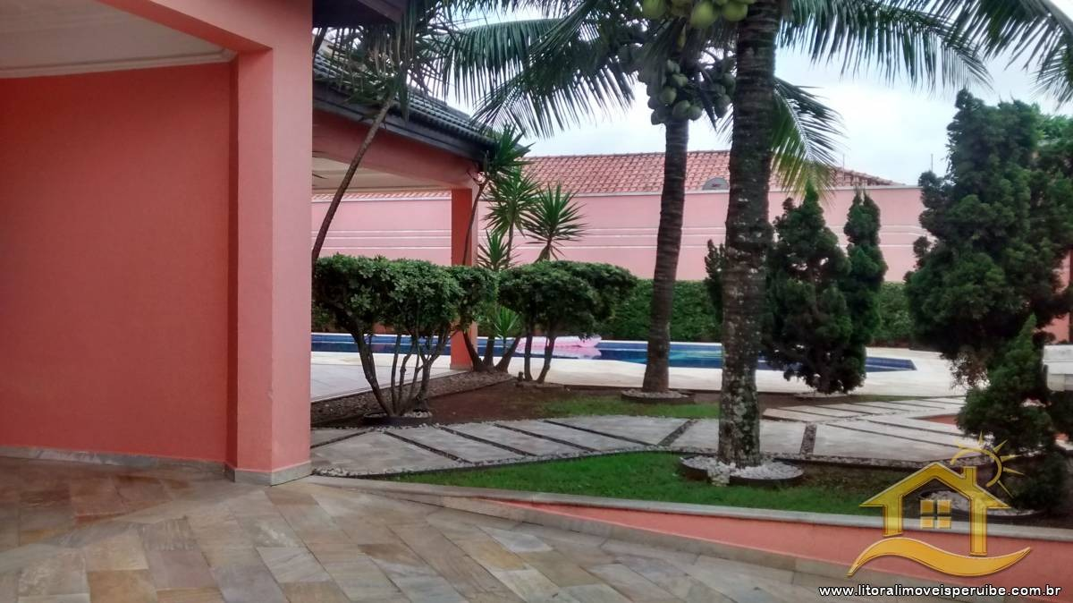 casa no bairro cidade nova peruibe em peruíbe - 1836