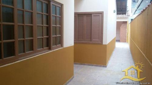 casa no bairro cidade nova peruibe em peruíbe - 2119
