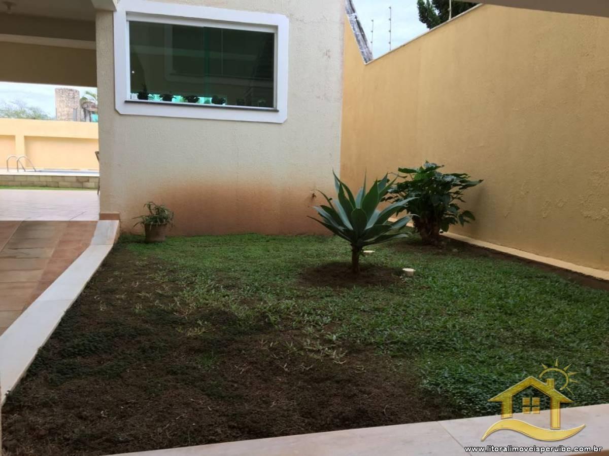 casa no bairro cidade nova peruibe em peruíbe - 2154