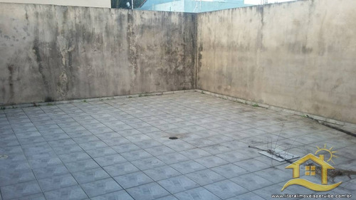 casa no bairro cidade nova peruibe em peruíbe - 2367