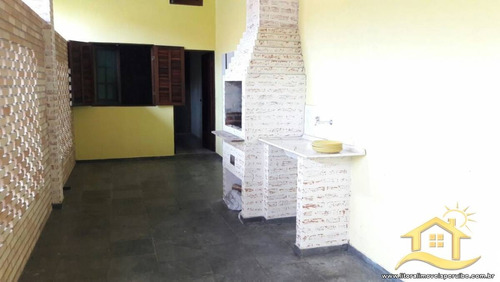 casa no bairro cidade nova peruibe em peruíbe - lcc-2043