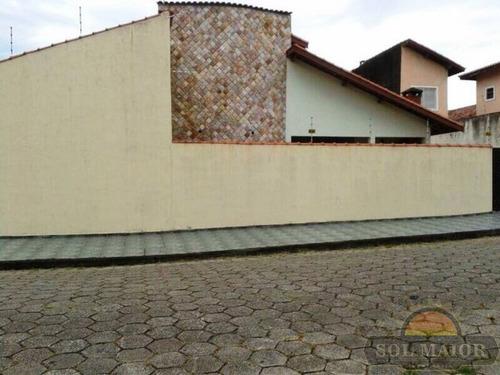 casa no bairro continental em peruíbe - 00006