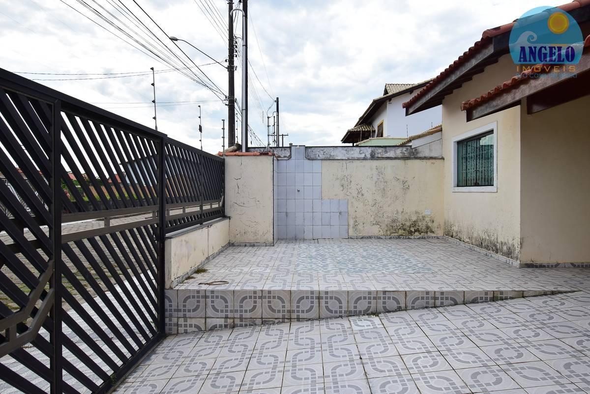 casa no bairro continental em peruíbe - 1482