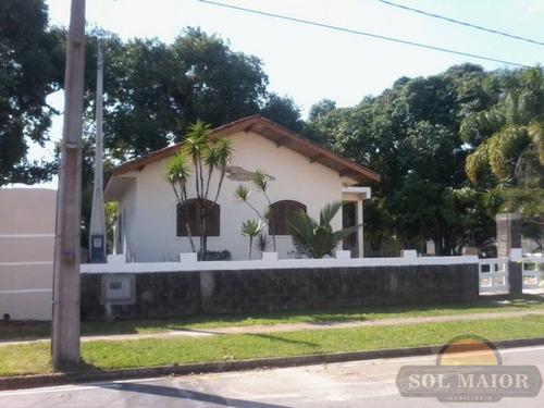 casa no bairro convento velho em peruíbe - 00123