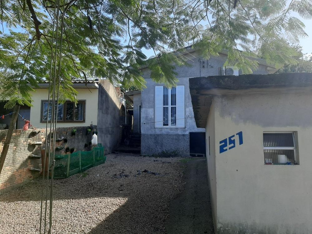 casa no bairro cristo  redentor 85.000