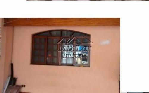 casa no bairro do quitaúna - osasco - sp, com 100 m²