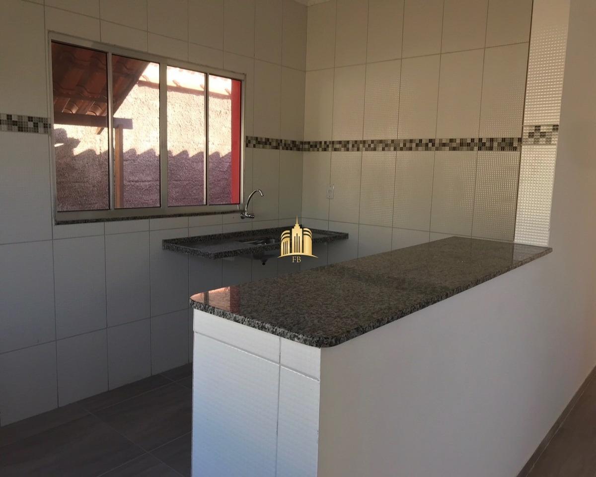 casa no bairro dumaville - esmeraldas - ca00028 - 32313856