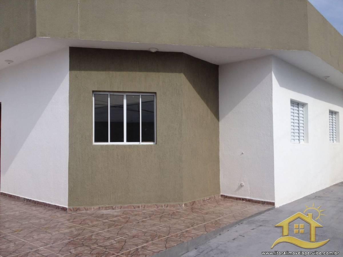 casa no bairro estância dos eucaliptos em peruíbe - 2134