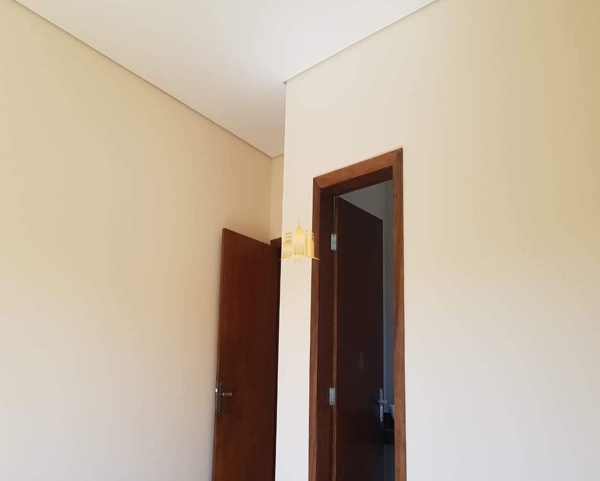 casa no bairro floresta encantada - esmeraldas - ca00219 - 34746098