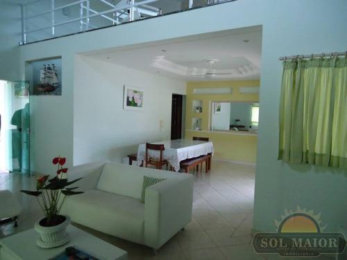 casa no bairro flórida em peruíbe - 00027
