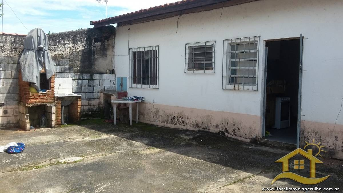 casa no bairro flórida em peruíbe - 1845