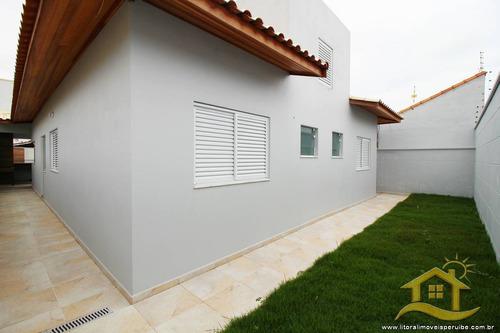 casa no bairro flórida em peruíbe - 2147