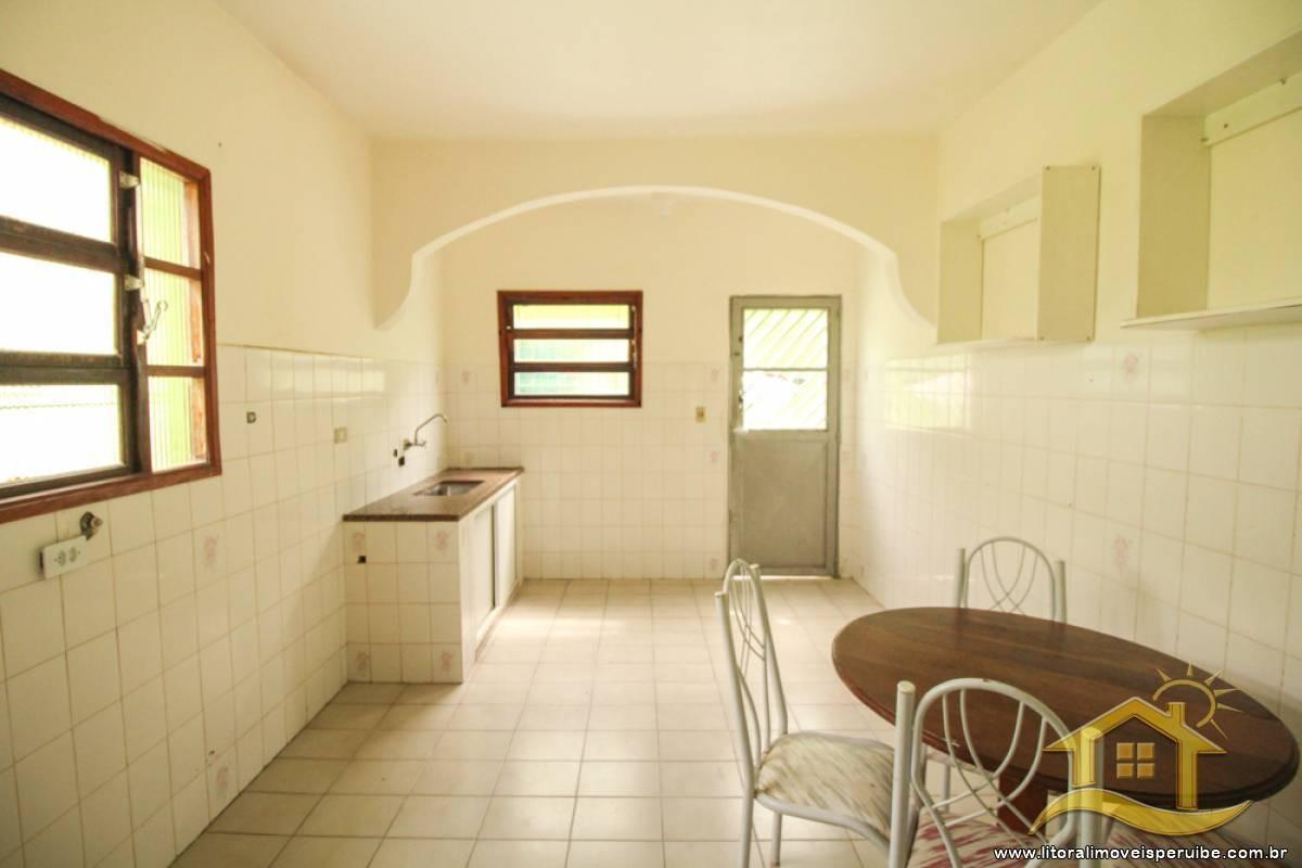 casa no bairro flórida em peruíbe - 2405