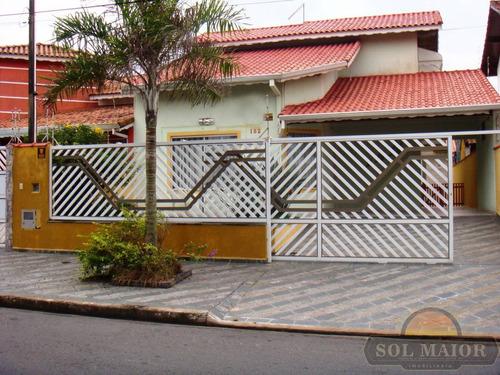 casa no bairro icaraíba em peruíbe - 00240