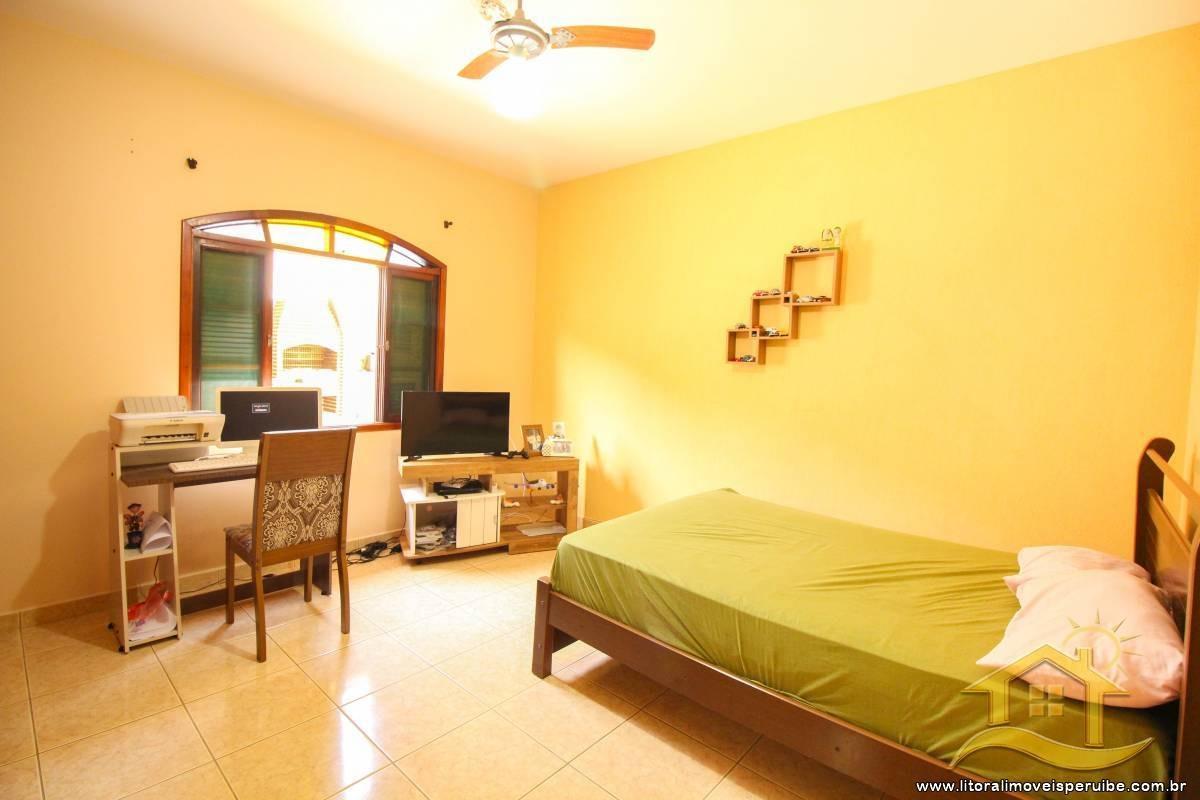 casa no bairro icaraíba em peruíbe - 326