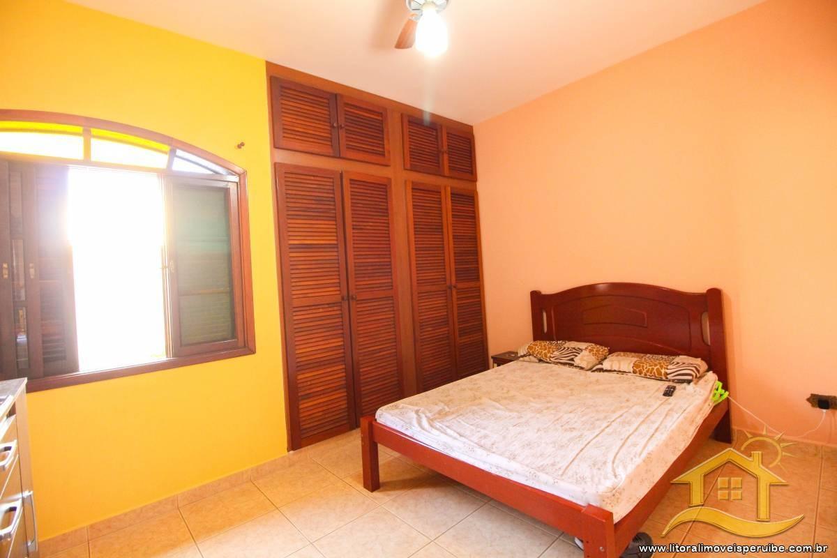 casa no bairro icaraíba em peruíbe - 380