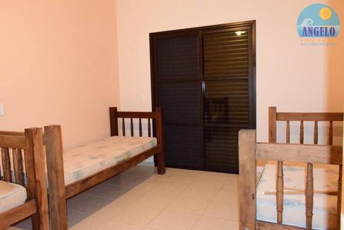 casa no bairro icaraíba em peruíbe - 836