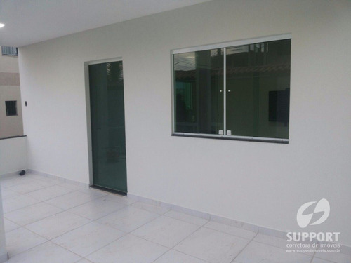 casa no bairro itapebussu em guarapari - v-514