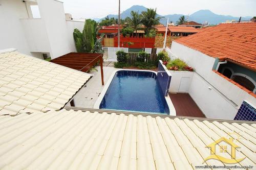 casa no bairro jardim barra de jangadas em peruíbe - 157