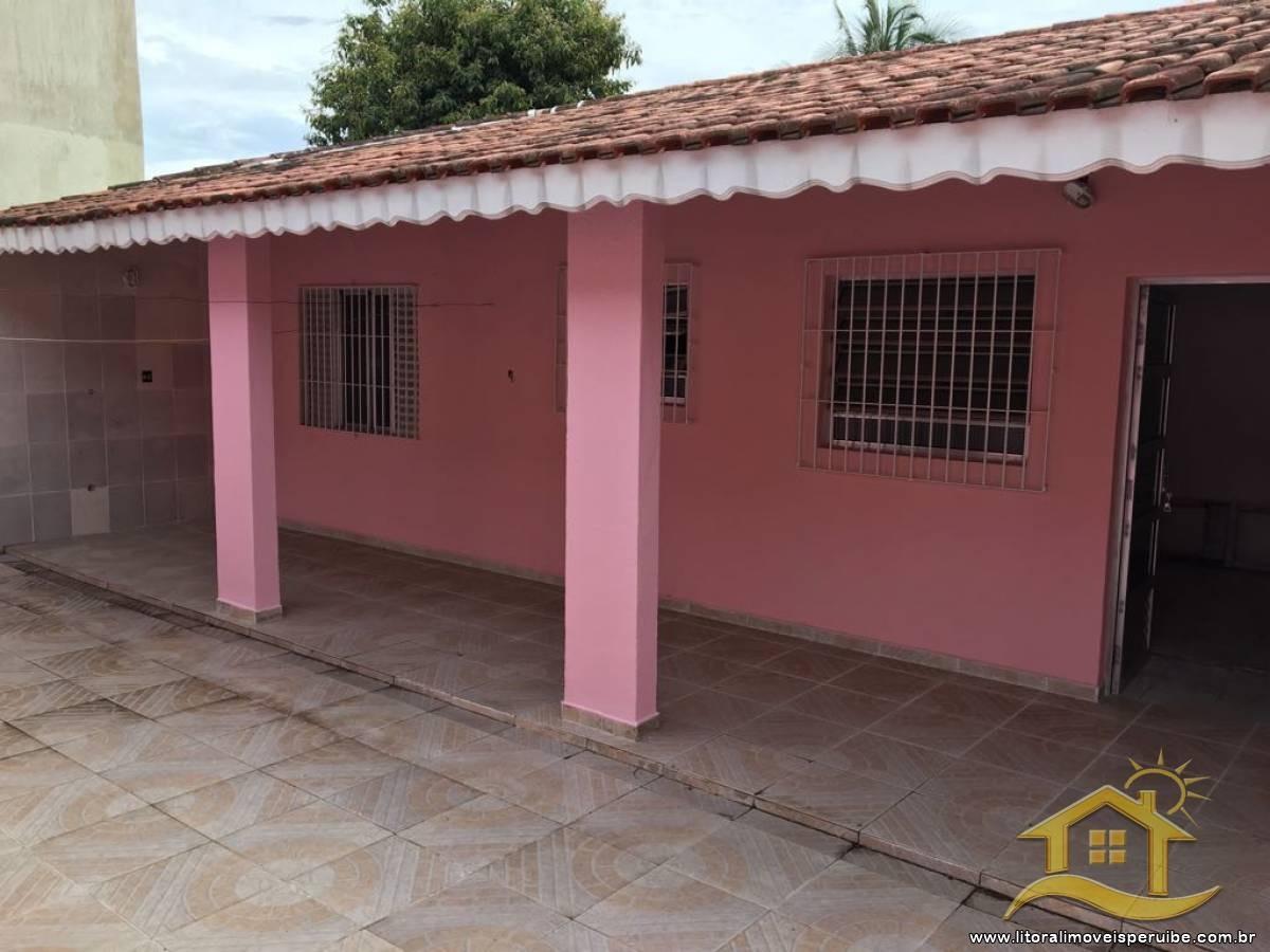 casa no bairro jardim barra de jangadas em peruíbe - 2155